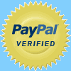 Our PayPal Seal